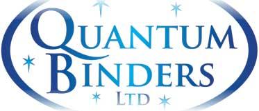 Quantum Binders Logo