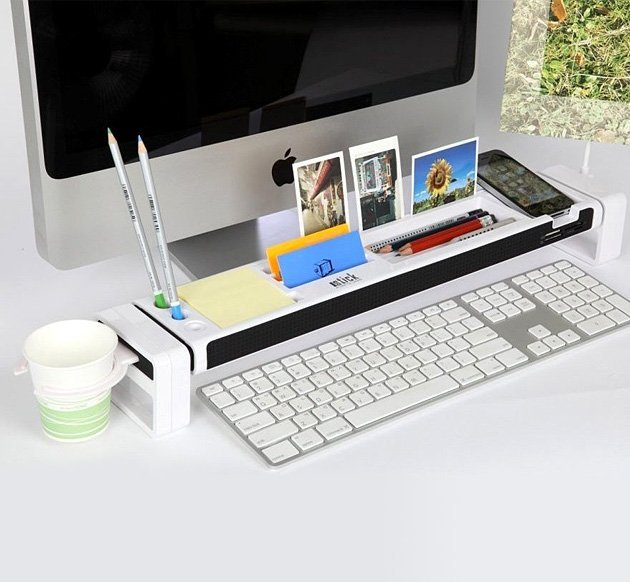 iStick Multifunction Desktop Organiser