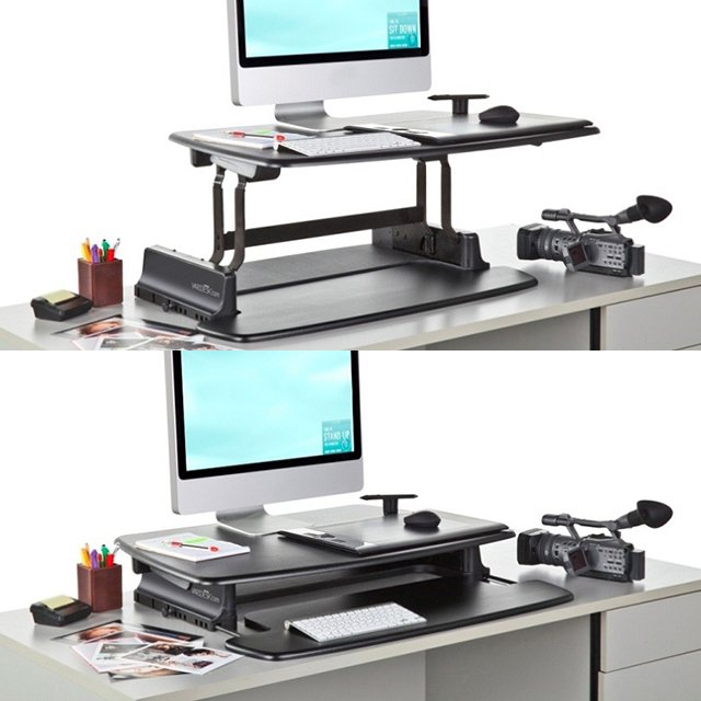 Varidesk Workplace Platform