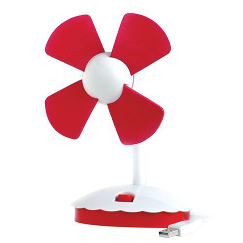 USB Foam Fan